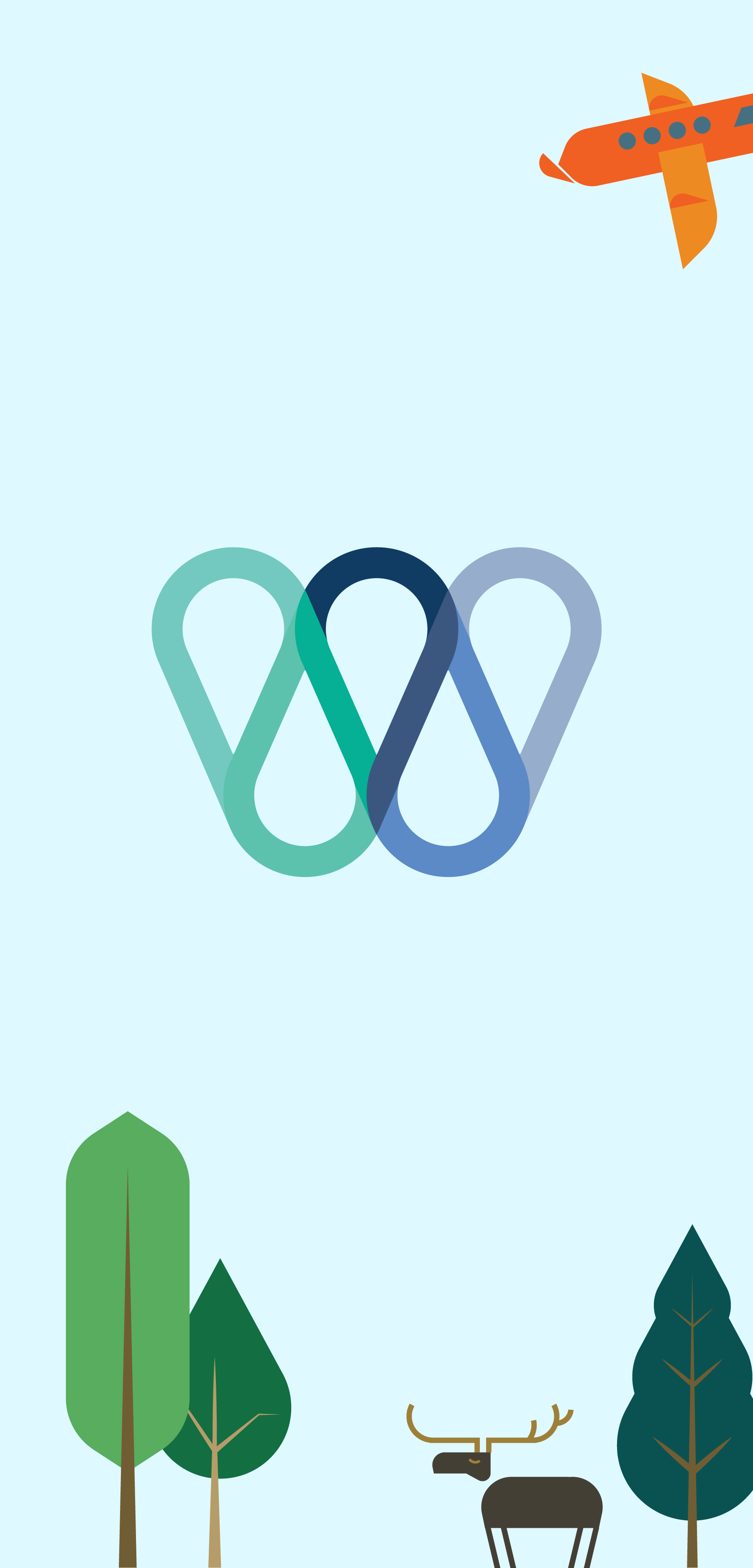 Watercircles Branding