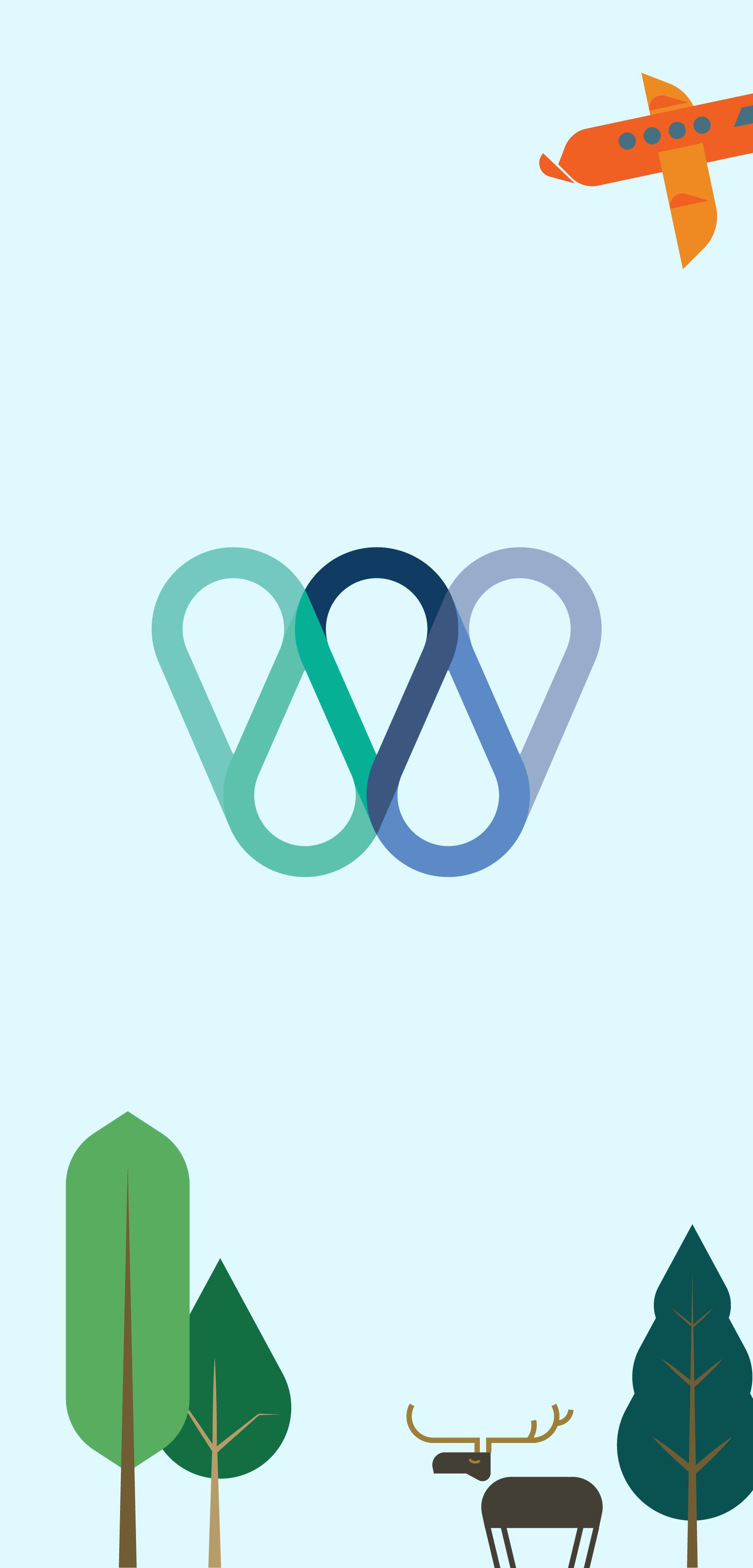 Watercircles Branding