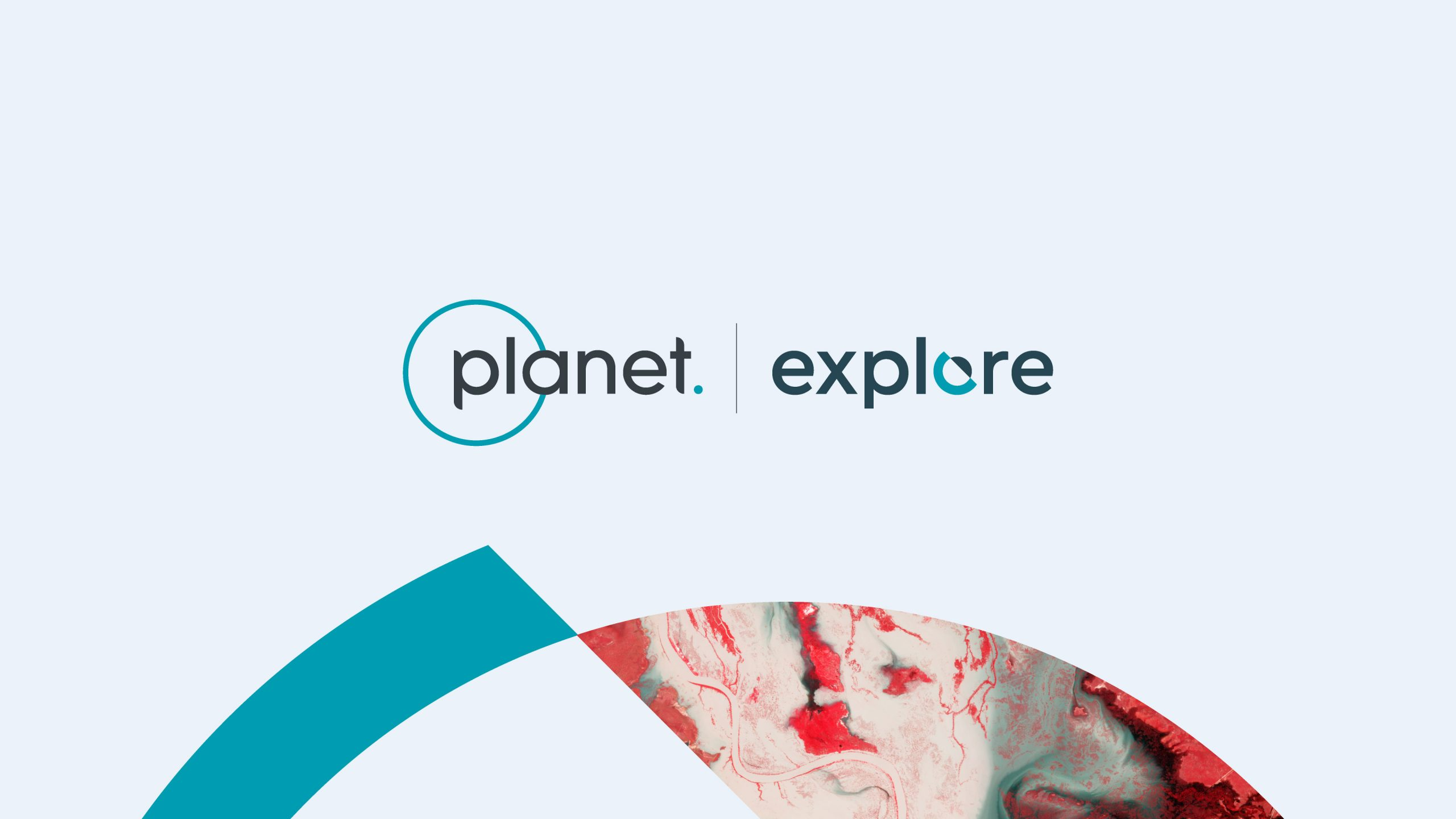 Startling Brands Planet Explore Conference Aerospace Branding Planet Labs